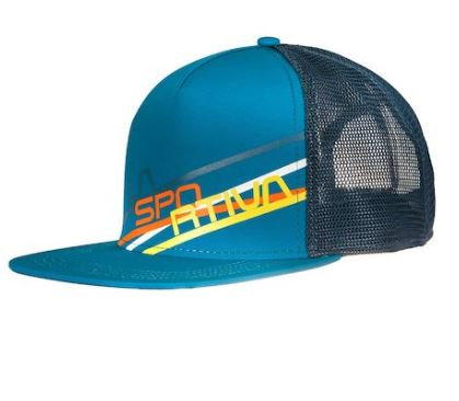 TRUCKER HAT STRIPE 2.0-La Sportiva