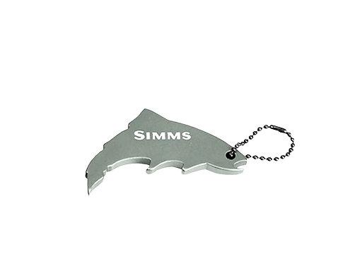SIMMS - Llavero trucha