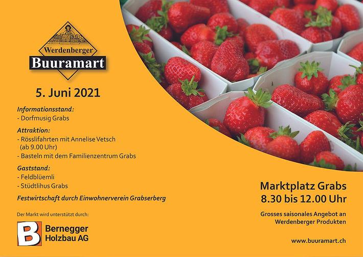 Werdenberger Buuramart