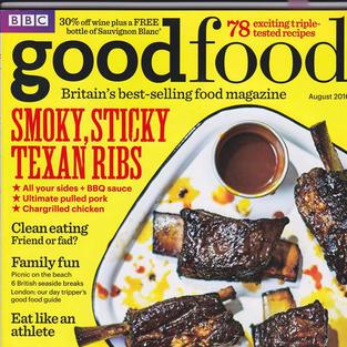Goodfood Magazine