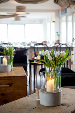 The Little Gloster Restaurant
