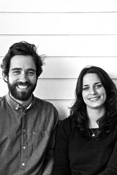 Ben & Holly Cooke