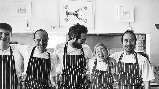 The 2020 Kitchen Brigade