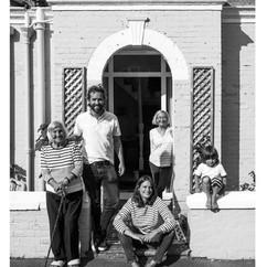 The Cooke/Bateman Family