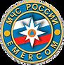 МЧС Росси логотип