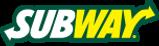 SUBWAY логотип