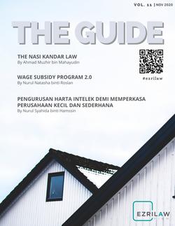 THE GUIDE VOL. 11