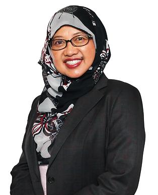 Zemilah binti Mohd Noor