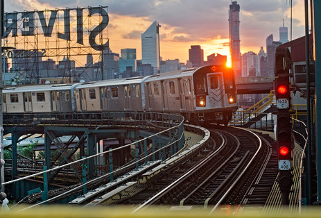 Travel like a New Yorker