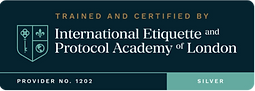 International Etiquette and Protocol Aca