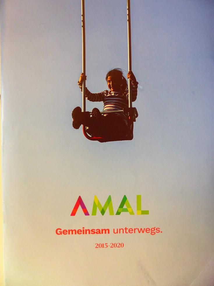 Wirkungs-Broschüre AMAL