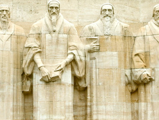 Faithful Preachers Will Witness to Arminians, Not Call Them Brothers!