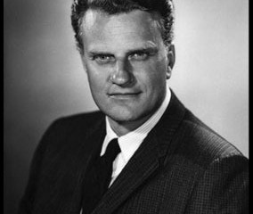 Christians, Do Not Eulogize Heretic Billy Graham. A Response to Dr. Steven Lawson