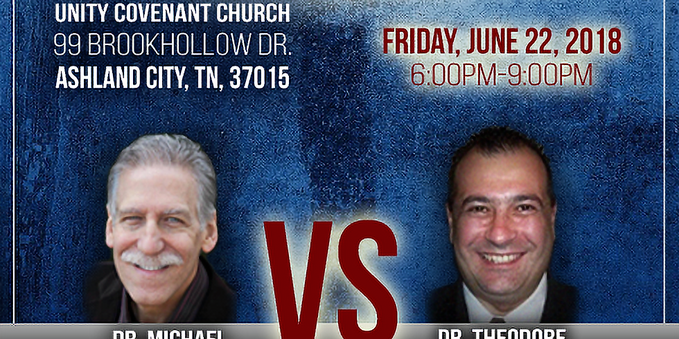 Debate: Have the NT Charismatic Gifts Ceased?