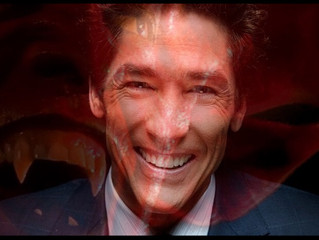 JOEL OSTEEN: A MOUTHPIECE FOR SATAN