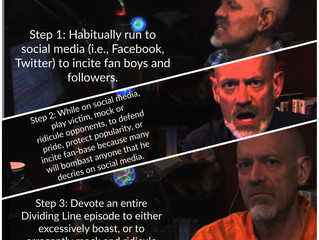 James White's Hypocrisy & Cowardice! Hernandez & Zachariades Offer a Third Challenge
