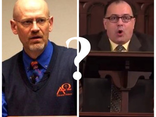 Consistent Theological Determinism: A Challenge to James White