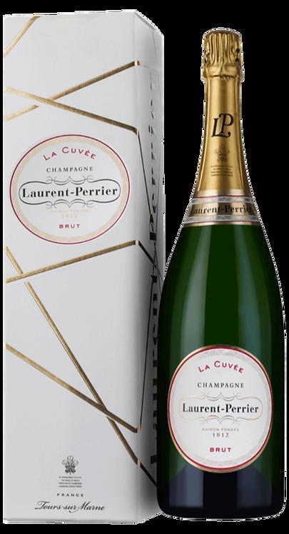 Laurent Perrier Brut La Cuvée Champagne, France (750ml)