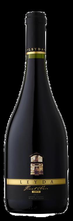 Leyda Lot 21 Pinot Noir 2016, Chile