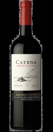 Catena Classic Cabernet Sauvignon 2017, Argentina
