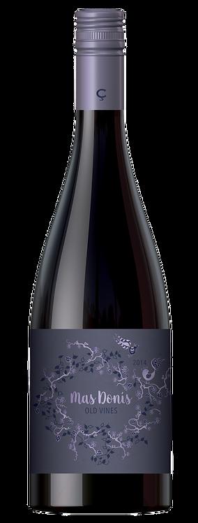 Bodega Mas Donis  Old Vines Garnacha - Syrah 208 Catalonia, Spain