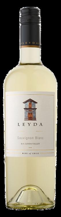 Viña Leyda Sauvignon Blanc, 2020, Chile