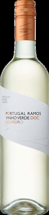 João Portugal Ramos  Loureiro 2019, Portugal