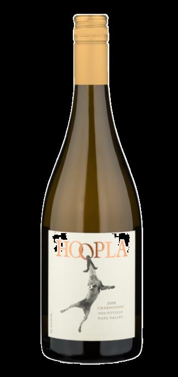 Hoopla Chardonnay 2018 Yountville, Napa Valley