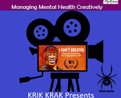 KRIK KRAK Presents 'A Creative Response Workshop'