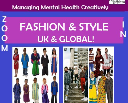 Fashion, Clothing and Style-