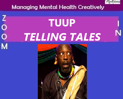 'TUUP' - The Unorthodox, Unprecedented Preacher- Meets WAPPY & Is Telling Tales!