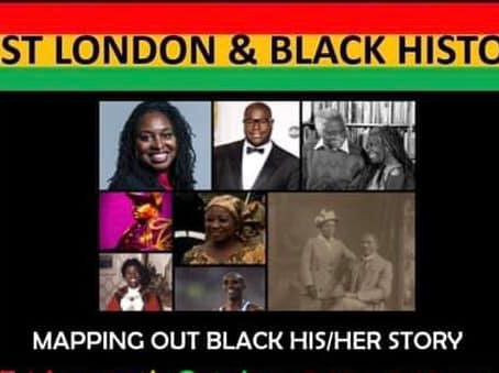 West London, Black History & My Family Tree