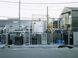 排水処理装置