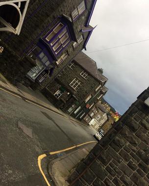Dolgellau, North Wales