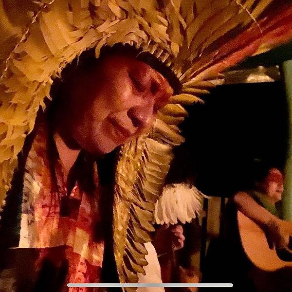 #brazilian #indigenous #native #southame