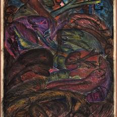 Beatrice Burati Anderson Art Space & Gallery
