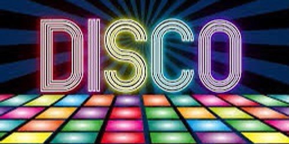 Term 1 Disco