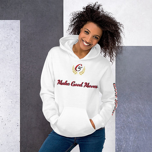 Women's Make Good Moves Hoodie