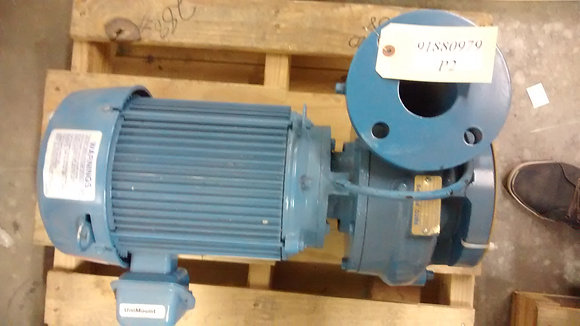 10-25707 LC End Suction Pump 2.5x3x7