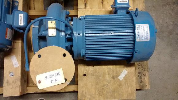 10-30957 LC End Suction Pump 3x4x9.5