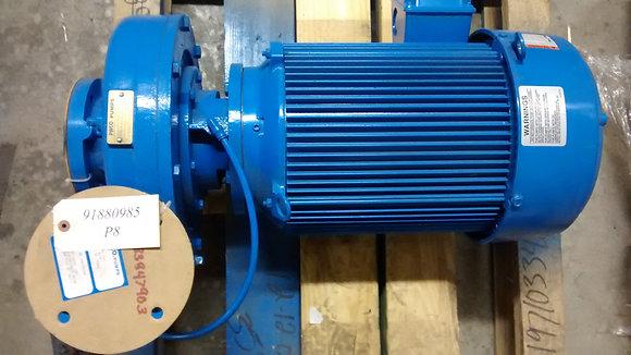 10-25123 LC End Suction Pump 2.5x3x12