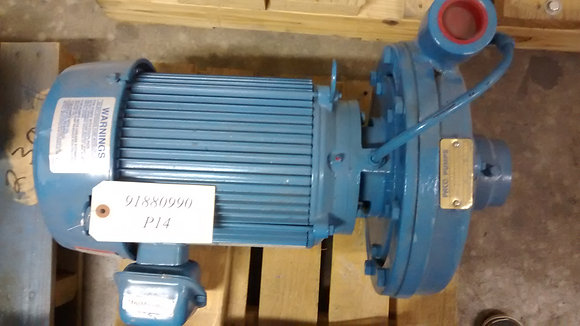 10-15955 LC End Suction Pump 1.5x2x9.5