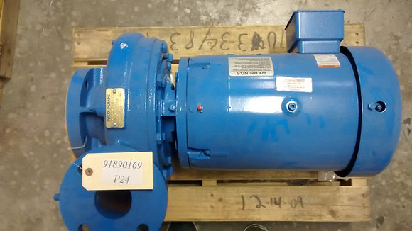 10-25957 LC End Suction Pump