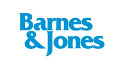 Barnes & Jones