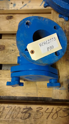 PSD3025-125 Suction Diffuser