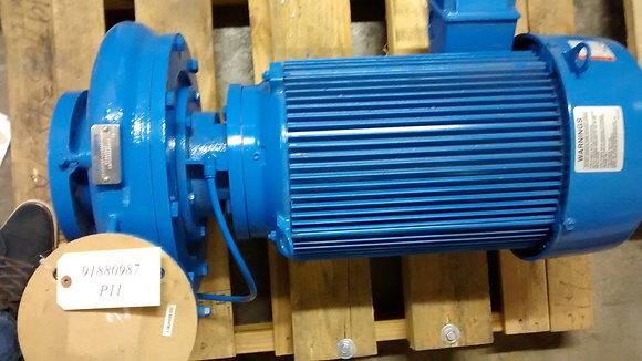 10-30121 LC End Suction Pump 3x4x12