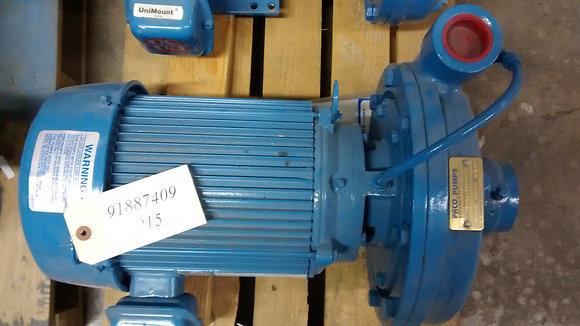 10-15959 LC End Suction Pump 1.5x2.9.5