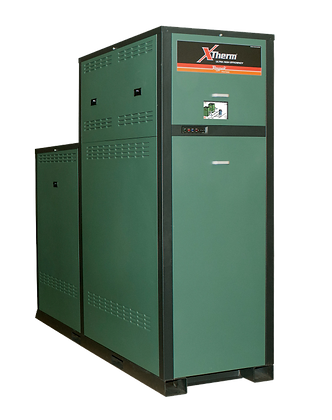 Xtherm 3500 OUTDOOR Pool Boiler
