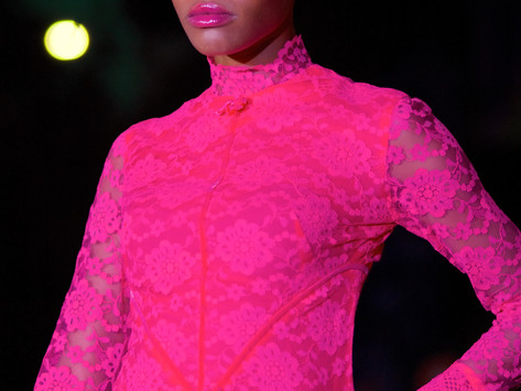 Leading with Lee Covers Brooklyn Fashion Week 2021
