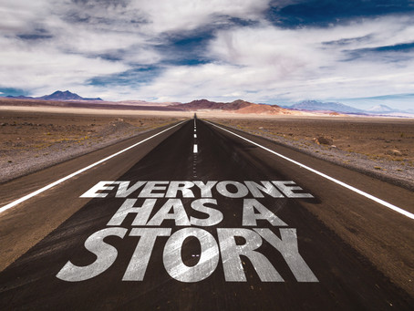 Sharing Your Brand Story Can Help Grow Your Business. Here's How...